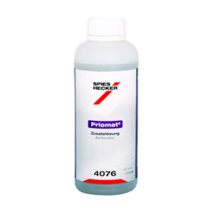 4076 Priomat® Endurecedor 1L