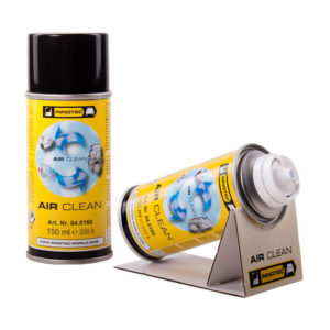 Spray Limpeza do Ar Air Clean 150ml