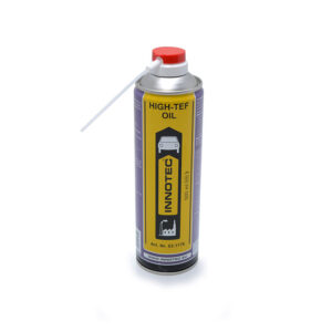 Spray Lubrificante Multiusos High-Tef Oil 500ml