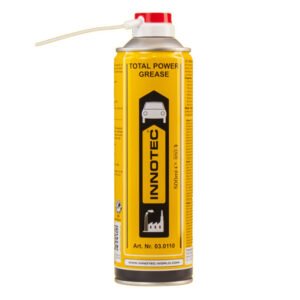 Spray Lubrificante Total Power Grease 500ml