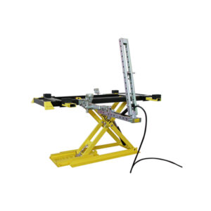 Mestra de Chassis 1330 Bench Combi PH