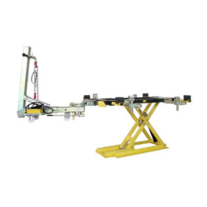 Mestra de Chassis Combi PH Bench